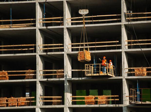 ЖК Great хід будівництва фото 148293