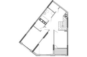 ЖК Great: планування 4-кімнатної квартири 145.87 м²
