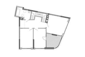 ЖК Great: планування 4-кімнатної квартири 157.54 м²