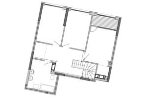 ЖК Great: планування 4-кімнатної квартири 143.9 м²