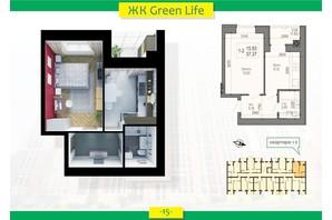 ЖК Green Life