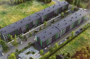 ЖК Green Village