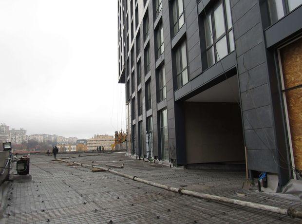 ЖК Greenville Park Kyiv хід будівництва фото 218626