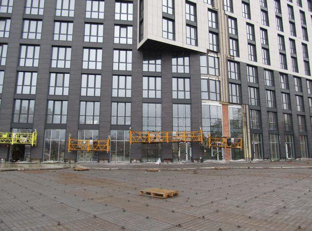 ЖК Greenville Park Kyiv хід будівництва фото 218628