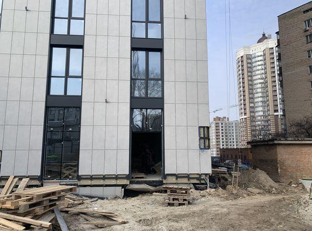 ЖК Greenville Park Kyiv хід будівництва фото 239568