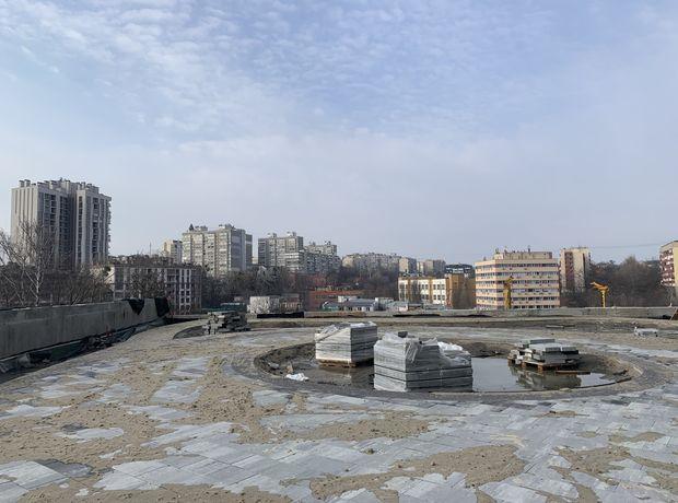 ЖК Greenville Park Kyiv хід будівництва фото 239570