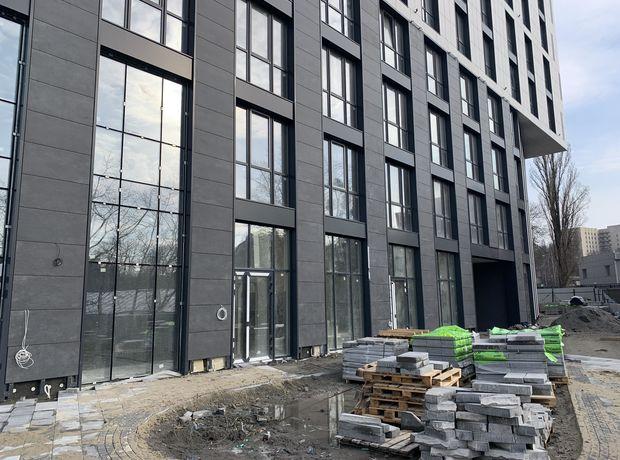 ЖК Greenville Park Kyiv хід будівництва фото 239572