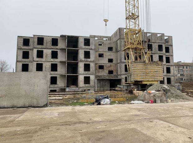 ЖК Громадянський посад хід будівництва фото 221408