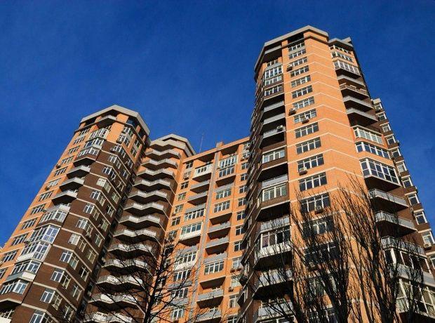 ЖК Група будинків на Французькому бульварі фото 1