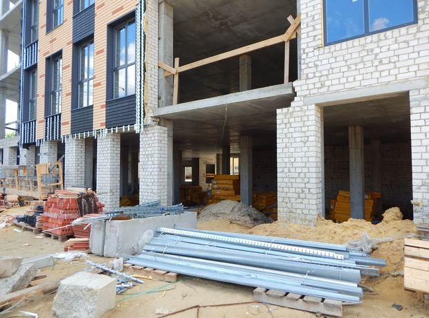 ЖК IT-парк Manufactura Next хід будівництва фото 168019