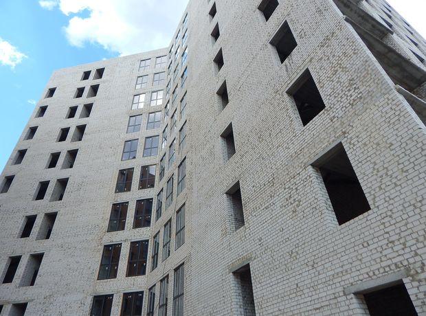 ЖК IT-парк Manufactura Next хід будівництва фото 168025