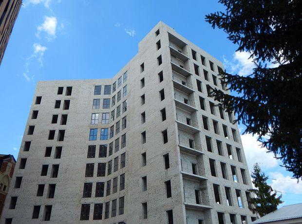 ЖК IT-парк Manufactura Next хід будівництва фото 168027