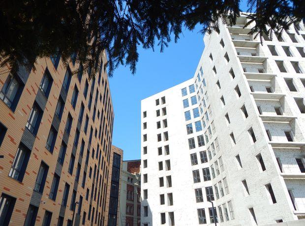 ЖК IT-парк Manufactura Next хід будівництва фото 168071