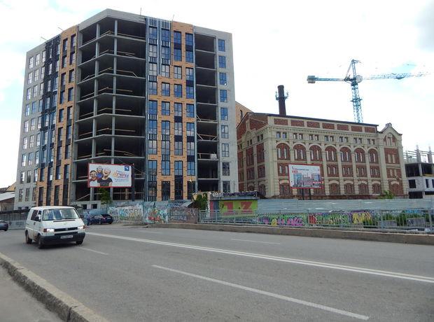 ЖК IT-парк Manufactura Next хід будівництва фото 168074