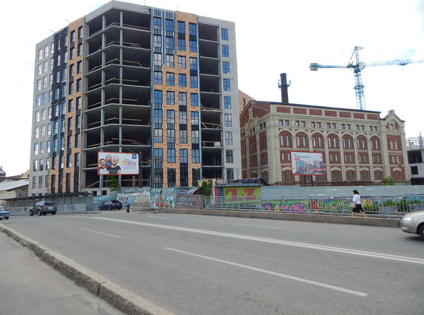 ЖК IT-парк Manufactura Next хід будівництва фото 168075