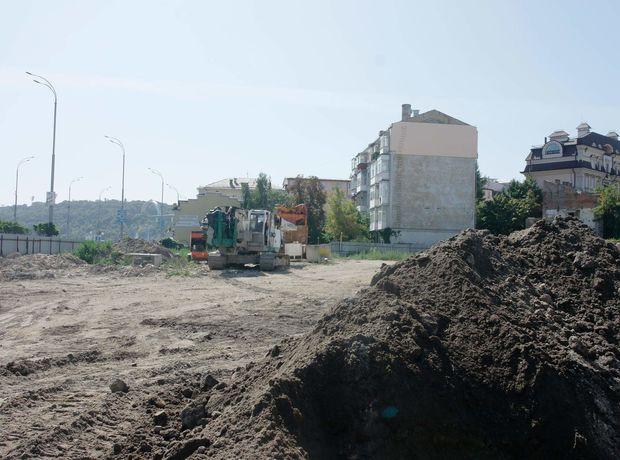 ЖК Illinsky House хід будівництва фото 120166