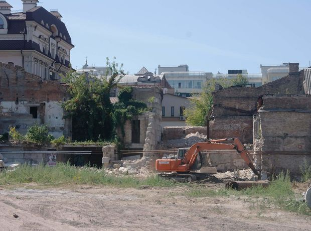 ЖК Illinsky House хід будівництва фото 120168