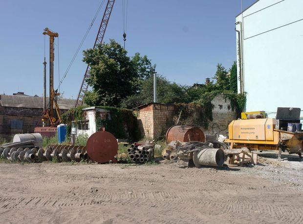 ЖК Illinsky House хід будівництва фото 120169