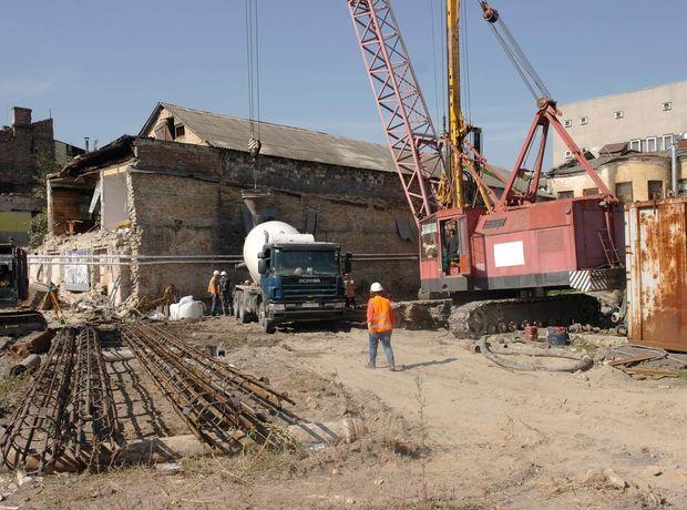 ЖК Illinsky House хід будівництва фото 153765
