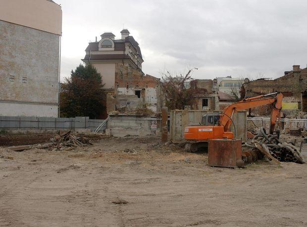 ЖК Illinsky House хід будівництва фото 153768