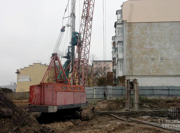 ЖК Illinsky House хід будівництва фото 153772