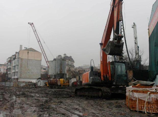ЖК Illinsky House хід будівництва фото 153773