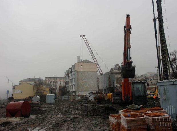 ЖК Illinsky House хід будівництва фото 153775