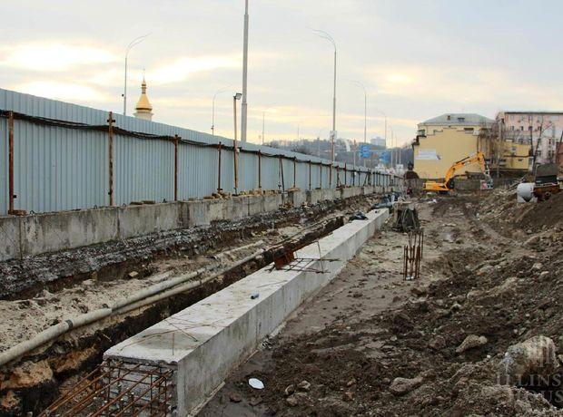 ЖК Illinsky House хід будівництва фото 161115