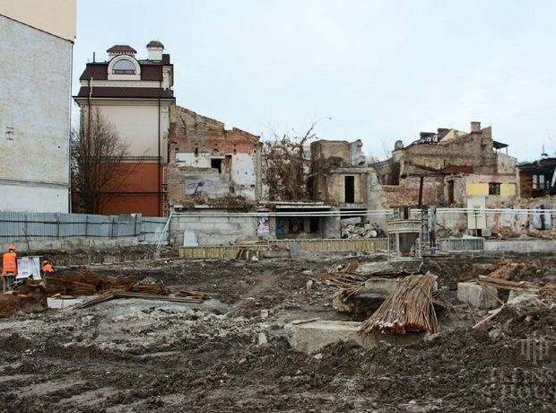 ЖК Illinsky House хід будівництва фото 161116
