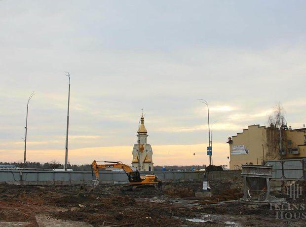 ЖК Illinsky House хід будівництва фото 161117