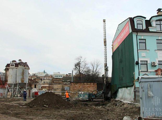 ЖК Illinsky House хід будівництва фото 161120