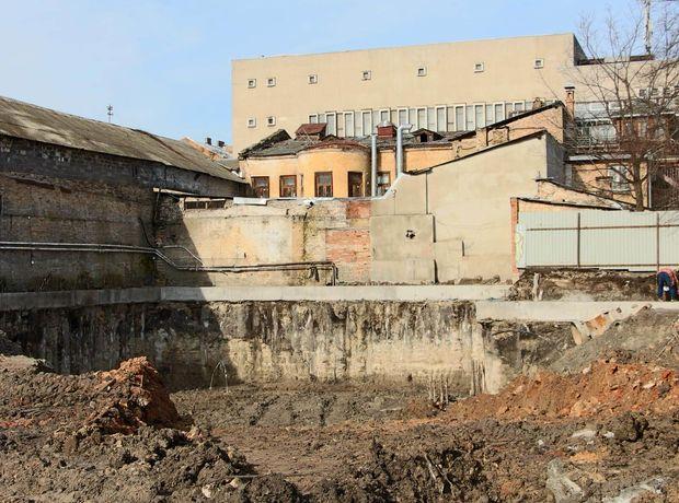 ЖК Illinsky House хід будівництва фото 161143
