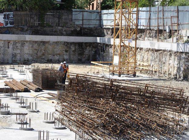 ЖК Illinsky House хід будівництва фото 173812