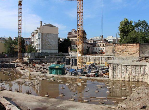 ЖК Illinsky House хід будівництва фото 177897