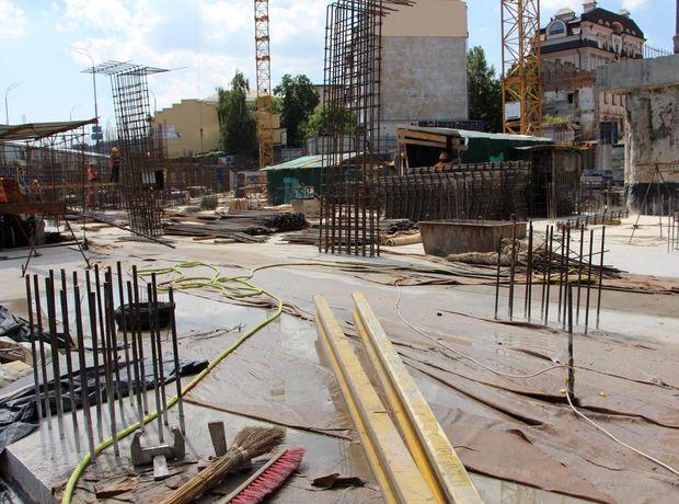 ЖК Illinsky House хід будівництва фото 186060