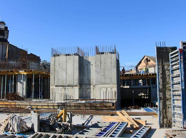 ЖК Illinsky House хід будівництва фото 201524
