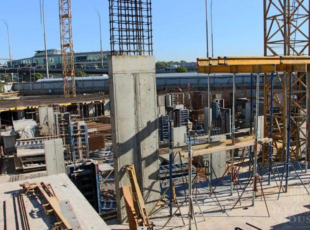 ЖК Illinsky House хід будівництва фото 201525
