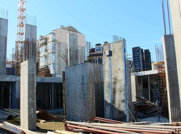 ЖК Illinsky House хід будівництва фото 201526