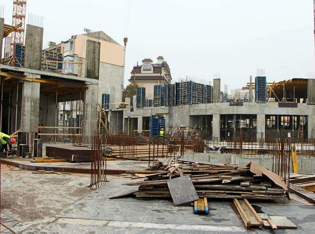 ЖК Illinsky House хід будівництва фото 208884