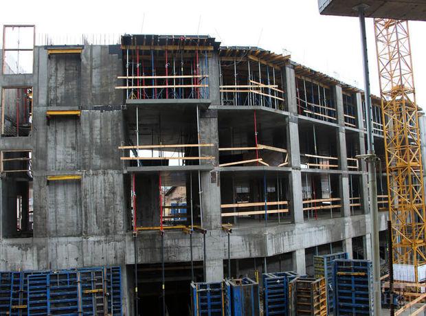 ЖК Illinsky House хід будівництва фото 220886
