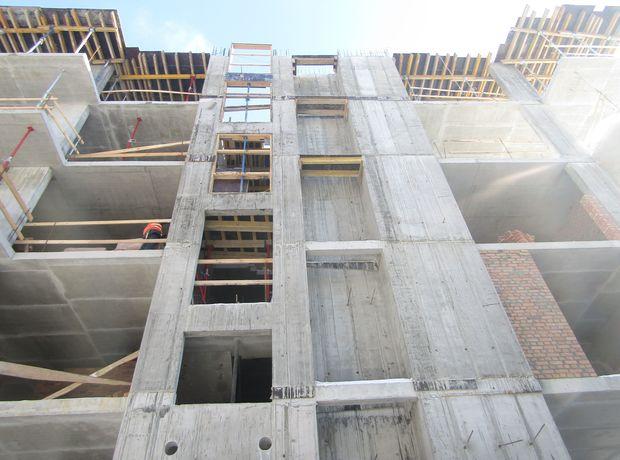 ЖК Illinsky House хід будівництва фото 231891