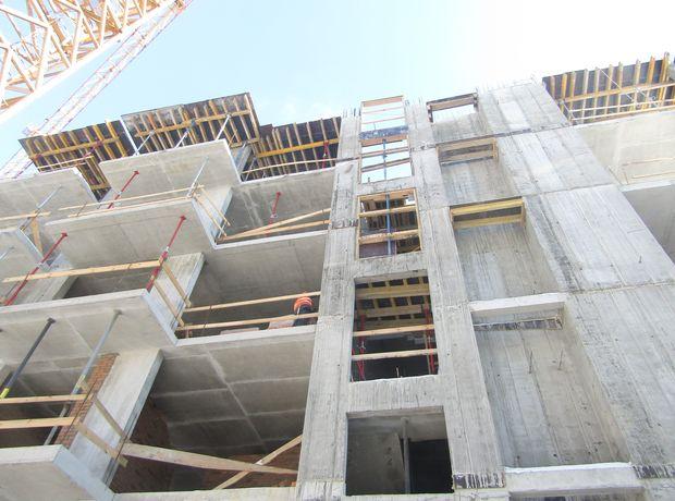 ЖК Illinsky House хід будівництва фото 231892