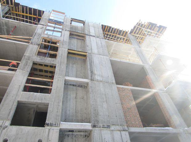 ЖК Illinsky House хід будівництва фото 231893