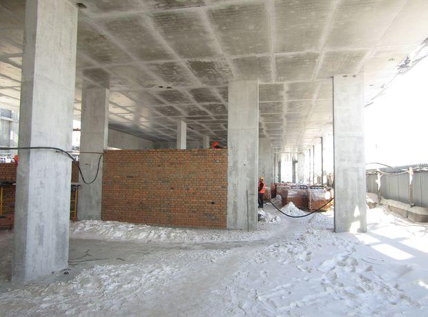 ЖК Illinsky House хід будівництва фото 231897