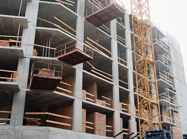 ЖК Illinsky House хід будівництва фото 242600