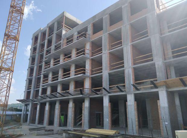 ЖК Illinsky House хід будівництва фото 274913