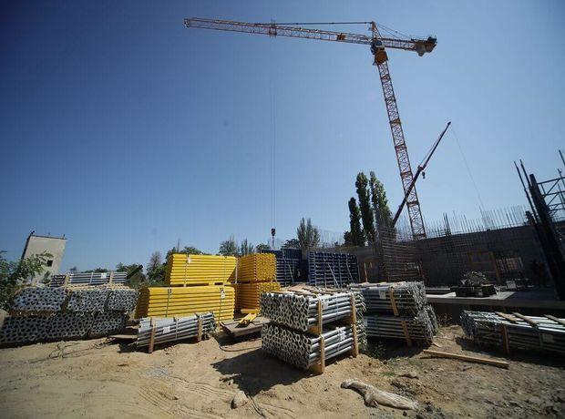 ЖК Kandinsky Odessa Residence хід будівництва фото 74858