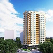 ЖК Karaway Tower