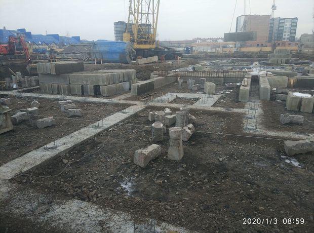 ЖК Клубный городок 12 ход строительства фото 148835