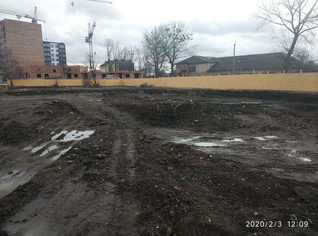 ЖК Клубный городок 12 ход строительства фото 157658
